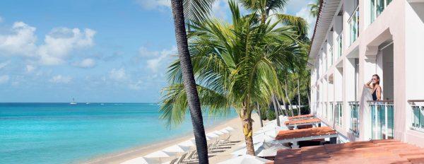 Luxury Oceanfront Room