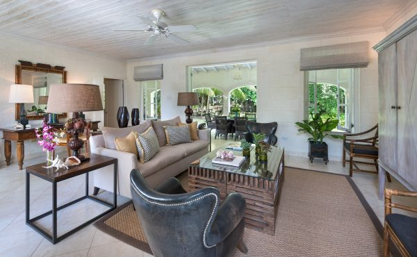 Luxury Plantation Suite