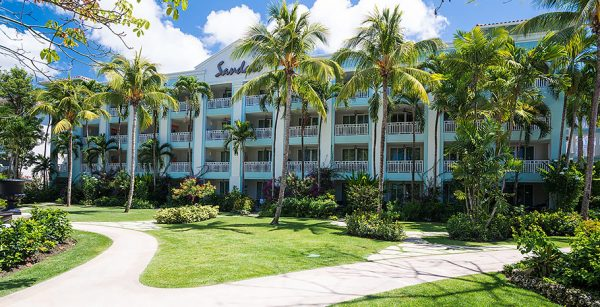 Caribbean Grand Luxe