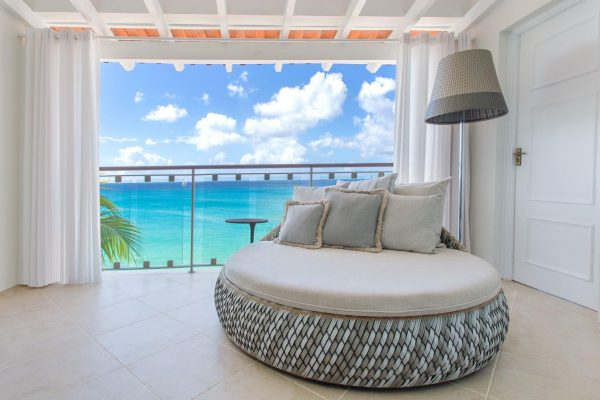 Signature Oceanfront Room