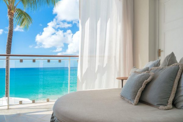 Signature Oceanfront Room