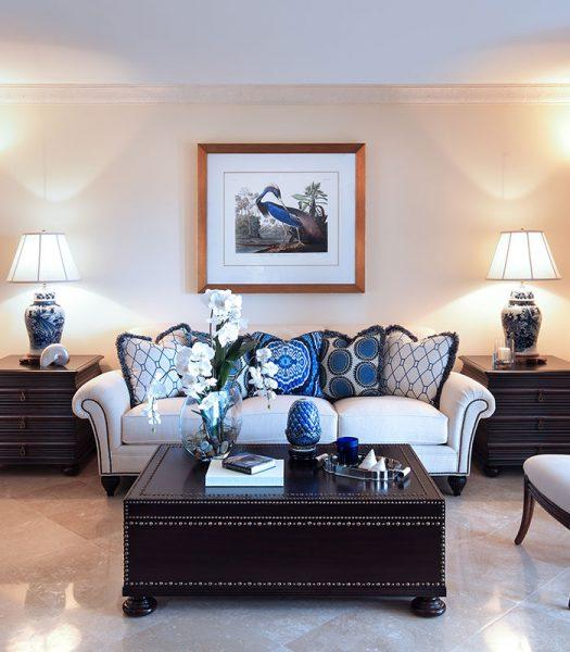 One, Two or Three Bedroom Premium Beachfront Villa