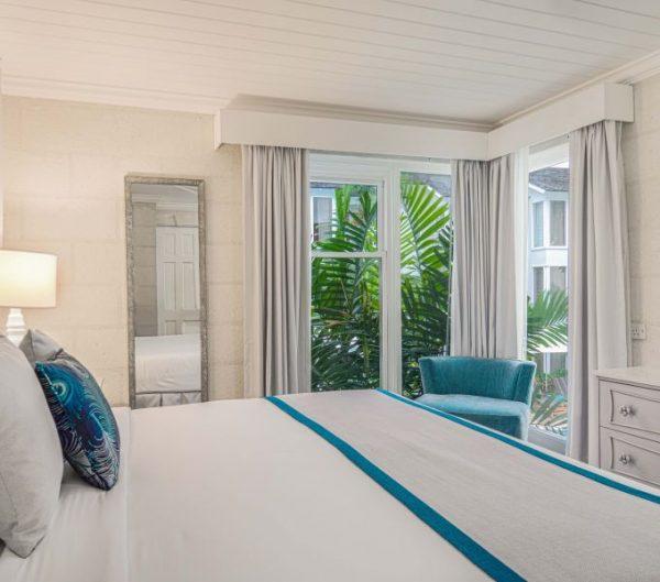Pool View One Bedroom Suite