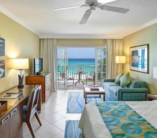 Ocean Front Junior Suite