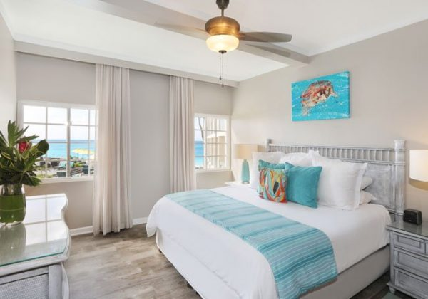Classic Two Bedroom Suite