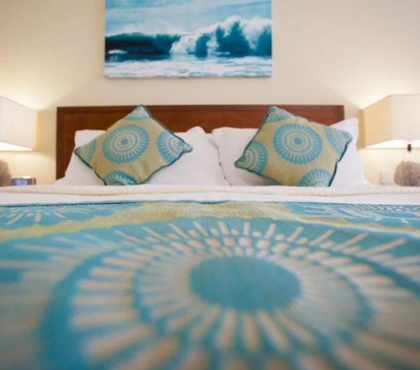 Ocean View Junior Suite