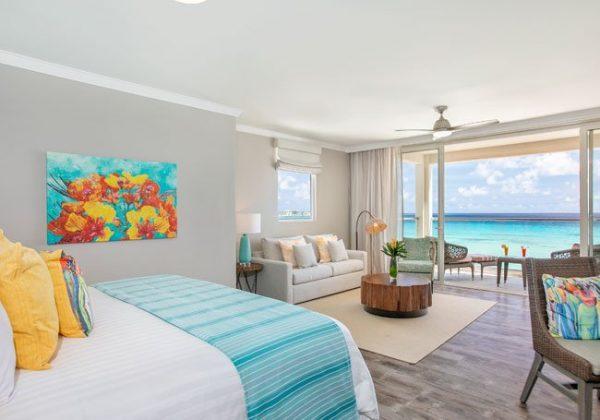 Luxury Three & Four Bedroom Suites